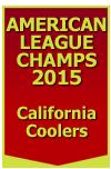 2015 AL Champions
