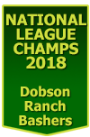 2017 NL Champions