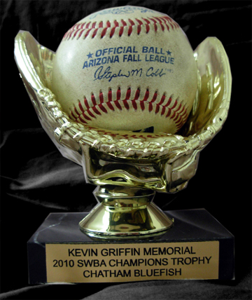 Kevin Griffin Memorial Trophy
